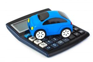 Firmabil eller egen bil beregning
